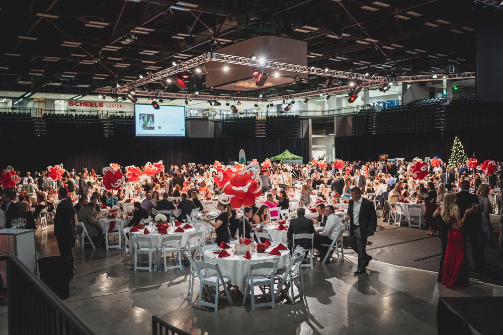 Great North Pole Gala 2018